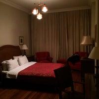 3/6/2015 tarihinde meredith k.ziyaretçi tarafından Sari Konak Hotel, Istanbul'de çekilen fotoğraf