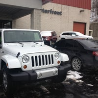 Waterfront Jeep - First Ward - Morgantown, WV