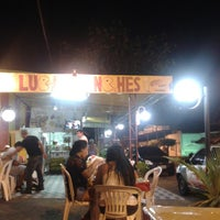 Photo taken at Lanche do Lucas by Felipe R. on 9/2/2013