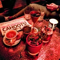 Photo taken at Cahoots by Thanasis C. on 2/12/2017