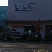 Photo taken at Tejas Loans by Olivia F. on 10/9/2012