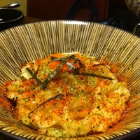 Photo taken at 九日味噌燒肉丼專門店 by watermelon s. on 11/9/2014