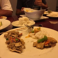 Photo taken at Imperial Thai Cuisine by Abi R. on 6/30/2017