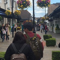 Photo taken at Bicester by Sam on 5/24/2016