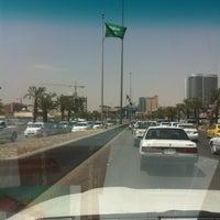 Photo taken at طريق الخرج by Salem A. on 9/19/2013