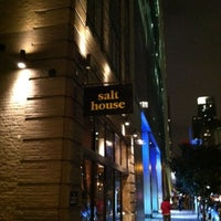 Photo taken at Salt House by Walker L. on 10/11/2012