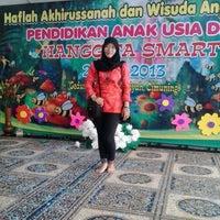 Photo taken at SDI assuryaniyah by Fahrunnisa P. on 6/16/2013