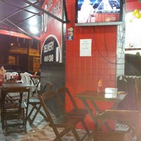 Photo taken at Big Mengão Lanches by Joao de Castro S. on 10/27/2012