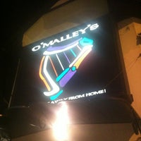 Photo taken at O'Malley's by Everton H. on 4/7/2013