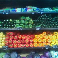 Photo taken at Whole Foods Market by Sara S. on 3/24/2013