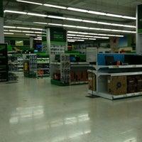 Photo taken at Carrefour Villavicencio by Miguel P. on 2/8/2013