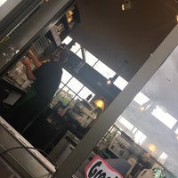 Photo taken at Starbucks by Y.735 . on 5/20/2016