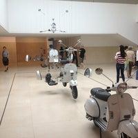 Photo taken at Museu de Serralves by Sebastien A. on 7/14/2013