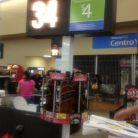 Photo taken at Walmart Supercenter by Jose O. on 10/17/2012
