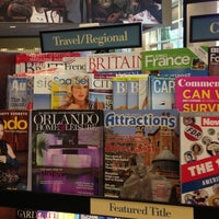 Photo taken at Barnes & Noble by Attractions M. on 10/17/2012