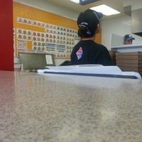 Photo taken at Domino's Pizza by Paulo B. on 7/13/2013