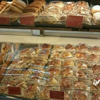 Photo taken at Holland Bakery by Ratih A. on 5/16/2013