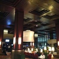 Photo taken at Sheraton Centre Toronto Hotel by Jason B. on 10/29/2012