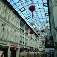 Photo taken at Bugis Junction by Fir€L¥nx on 1/26/2013