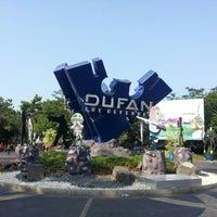 Foto diambil di Dunia Fantasi (DUFAN) oleh Wooo P. pada 10/26/2012