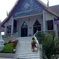Photo taken at Buddhist Center of Dallas by Krissy S. on 6/16/2013