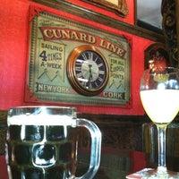 Photo taken at Hibernian Pub by Dathan K. on 10/6/2013