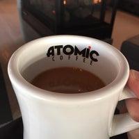 Atomic coffee photos reviews royal oak mi for 6 salon royal oak mi