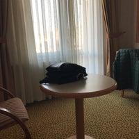 3/28/2017 tarihinde Sabri K.ziyaretçi tarafından Hotel Sefa'de çekilen fotoğraf