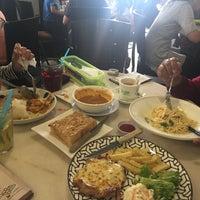 Photo taken at Tea Garden by Zyyla U. on 12/5/2017