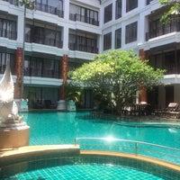 Photo prise au Kasalong Resort par Angie J. le5/20/2016