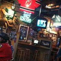 Photo taken at Tom Reid's Hockey City Pub by john n. on 6/16/2013