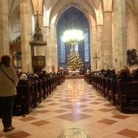 1/6/2013 tarihinde Art B.ziyaretçi tarafından Katedrála svätého Martina'de çekilen fotoğraf