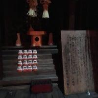 Photo taken at 地蔵堂 by kei k. on 10/29/2016