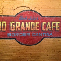 Photo taken at Uncle Julio's Rio Grande Cafe by Traci C. on 10/21/2012