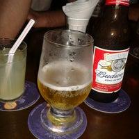 Photo taken at Mercearia Bar by Mô Justine on 7/5/2013