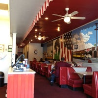 Photo taken at Snuffy's Malt Shop by Kathleen R. on 5/12/2013