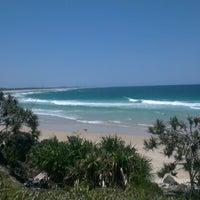 12/25/2012에 SYaZaMaRTiN님이 Cabarita Beach에서 찍은 사진