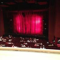 Снимок сделан в San Diego Civic Theatre пользователем Cherster S. 6/1/2013