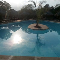 Photo taken at Antsanitia Resort by Hasim R. on 10/17/2016