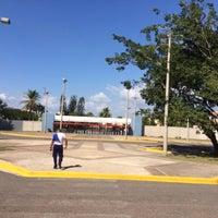 Photo taken at Zona Franca San Isidro by Diplan on 2/10/2014