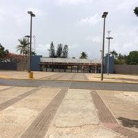 Photo taken at Zona Franca San Isidro by Diplan on 7/20/2014