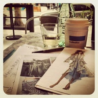 Photo taken at CoffeeBar by Becca A. on 2/16/2013