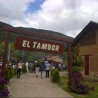 Photo taken at El Tambor by Victor R. on 5/12/2013