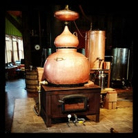 Photo taken at Montanya Distillers by Tom on 8/3/2013