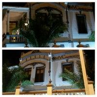 Photo taken at Casa de Santo Antônio - Hotel de Charme by Bruno F. on 4/21/2014
