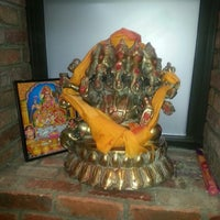 Photo taken at Bhojan Vegetarian Restaurant by Dja H. on 3/23/2013