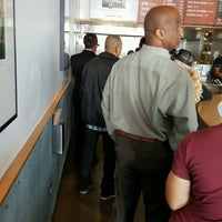 Photo taken at Chipotle Mexican Grill by Frank G. on 11/1/2016
