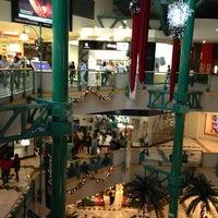 Photo taken at Galerías Coapa by Miguel G. on 12/29/2012