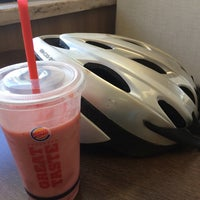 Photo taken at Burger King® by Scott S. on 8/23/2014