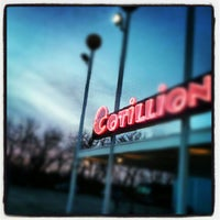 Photo taken at The Cotillion by Ryan S. on 1/23/2013